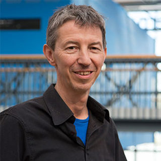 Dirk Snelders
